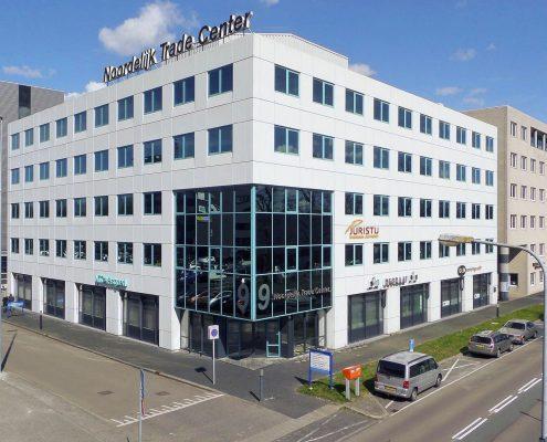 incassobureau Groningen