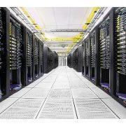 incasso server ruimte