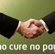 incasso no cure no pay